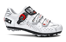 Sidi Eagle 5 Fit Schuhe Men white/white